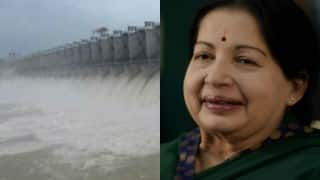 Cauvery row: Tamil Nadu hails Supreme Court verdict as historic, asks Centre to act