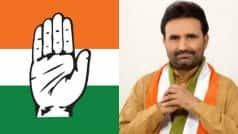 Congress leader Shaktisinh Gohil steps aside from 2017 poll responsibilities