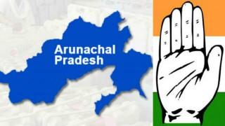 Arunachal Pradesh Speaker restores Assembly membership of 2 Congress MLAs