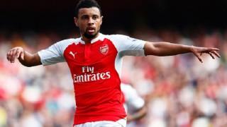 Arsenal midfielder Coquelin sidelined for 3 weeks