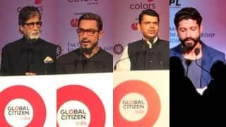 Coldplay magic: Global Citizen Festival India 2016 tickets SOLD OUT!