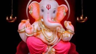 Ganesh Utsav 2019 Live: Watch Darshan And Puja Aarti From Pune's Dagdusheth Halwai Ganpati Here