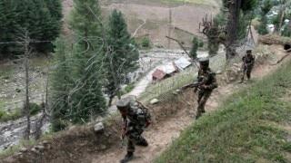 Ceasefire violation by Pakistan in Akhnoor, near Line of Control, fire exchange underway