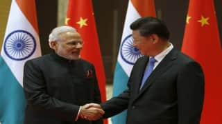 Narendra Modi and Xi Jinping feel its high time India and China should respect each other's aspirations