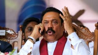 Mahinda Rajapaksa says attack on Sri Lankan envoy in Malaysia was against government
