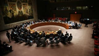 UN Security Council to hold urgent session on Syria