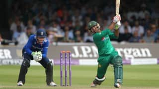 Pakistan vs England LIVE Score 4th ODI 2016: Get live cricket score updates & ball by ball commentary
