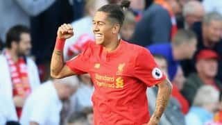 Roberto Firmino eyes being key player for Liverpool