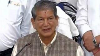 Uttarakhand CM Harish Rawat launches dengue awareness campaign