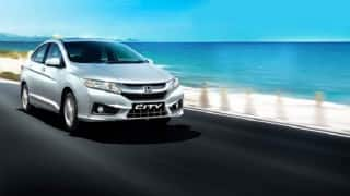 4th generation Honda City sells over two lakh units in 32 months