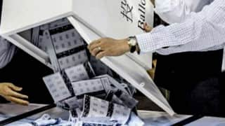Voting concludes in Hong Kong with more than 50% turnout
