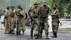 Border areas in Jammu Kashmir, Punjab, Rajasthan, Gujarat on alert post surgical strikes by Indian Army