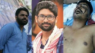 Where is intolerance - Khurram Parvez arrested, Jignesh Mevani detained, Muslim youth thrashed to death