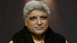 Javed Akhtar condemns All India Muslim Personal Law Board for justifying instant divorce system