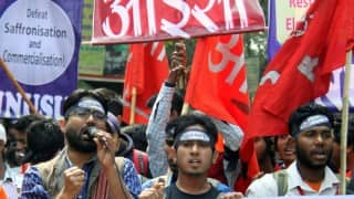 JNU Students Union Elections 2016: AISA, SFI form alliance against ABVP; everything you need to know about Left vs Right fight