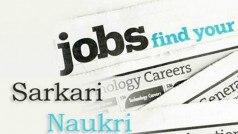 Sarkari Naukri 2020: OFDC में LDC, अकाउंट्स और एक्जीक्यूटिव असिस्टेंट के पदों पर निकली वैकेंसी, इस दिन से कर सकेंगे आवेदन