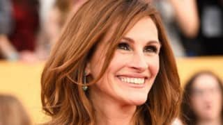 Julia Roberts joins 'Framed'