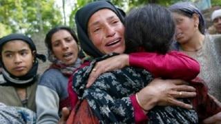Jadoo ki Jhappi' key to 'calm down' South Kashmir