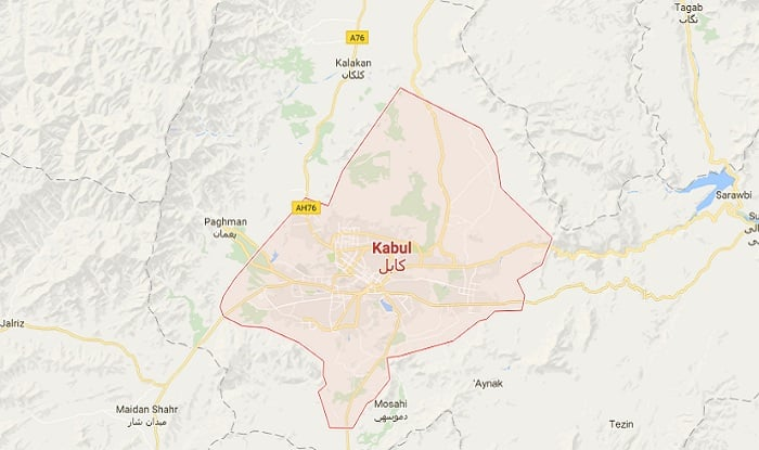 Afghanistan: 1 dead, 3 injured in fresh blast in Kabul during Massoud Day celebrations