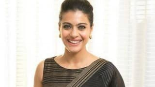 I'm not a movie person, says Kajol