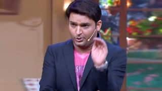 Comedian Kapil Sharma booked for illegal construction at Goregaon flat