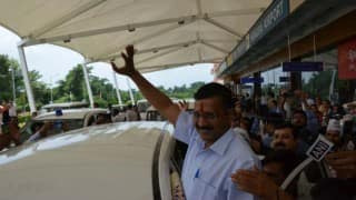 The rise and fall of Aam Aadmi Party