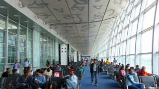 No Flights to, From Kolkata Till July 29 in View of Total Lockdown in West Bengal