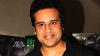 There is no insulting on Comedy Nights Bachao Taaza: Krushna Abhishek