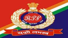 RPF jawans booked on rape charge