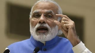 One country conspiring to spill blood in Asia, says Narendra Modi
