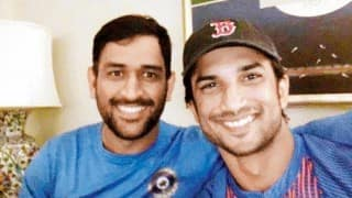 Sequel of Dhoni   s Biopic Won   t Happen Now After Sushant   s Demise: Arun Pandey
