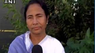 Mamata Banerjee declines comment on Madan Mitra's release