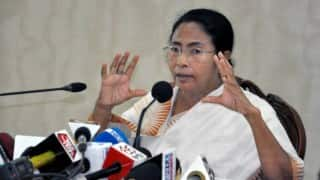 Bengal appropriates legacy of 'Saint' Teresa: Mamata Banerjee leaves no stone unturned