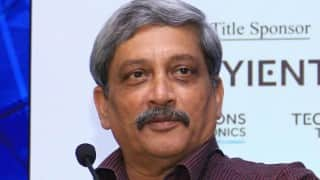 Defence Minister on Uri terror attack: Something may have gone wrong