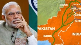 Indus Waters Treaty: 'Blood, water cannot flow at same time', says PM Modi, but rules out abrogation: sources