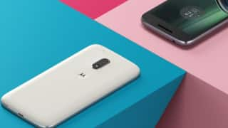 Motorola Anniversary Special Flipkart Sale - Moto M, Moto Z, Moto Z Play, Motorola Moto G (Turbo Edition) available with discounts