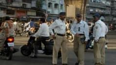 FreeCharge ties up with Mumbai Police for traffic fine payment