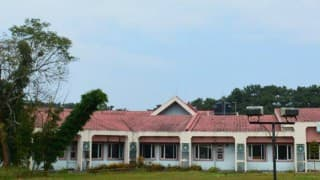 Shillong: Research scholar sexually harassed by North Eastern Hill University professor