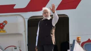 Narendra Modi leaves for tour of Vietnam, China tomorrow