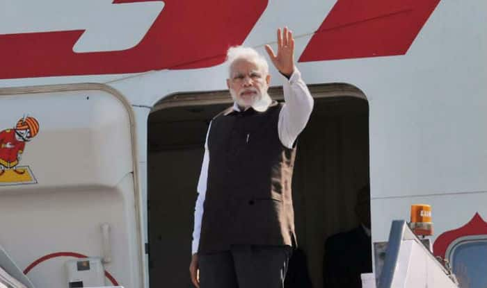PM Narendra Modi in Gujarat Today, to Inaugurate 1,500-bed Hospital in Ahmedabad Among Other Projects