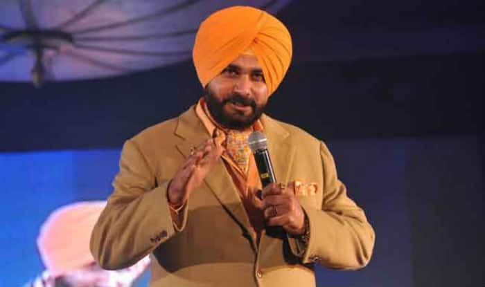 Navjot Singh Sidhu to launch new front Awaaz-e-Punjab today