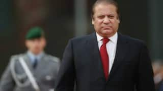 Nawaz Sharif leaves for US to attend UN General Assembly