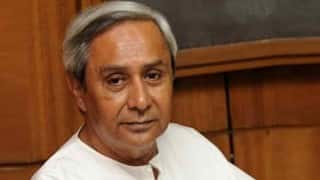 Odisha CM Naveen Patnaik Thanks Narendra Modi in Letter For Helping Cyclone-Hit State