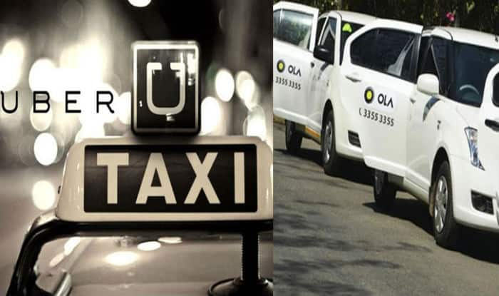 Ola, Uber out of GST purview