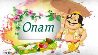 Happy Onam Wishes in Malayalam: Onam 2016 WhatsApp &Facebook Messages, Status, Wishes, Greetings, Quotes & SMS to share!