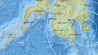 Strong 6.3 quake rattles southern Philippines: USGS