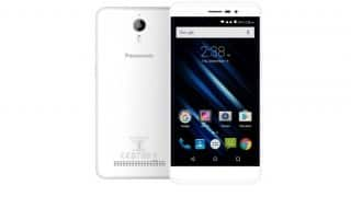 Panasonic launches P77 smartphone with metal unibody for Rs 6990