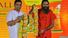 Patanjali to set up Rs 1,666-cr food & herbal park…