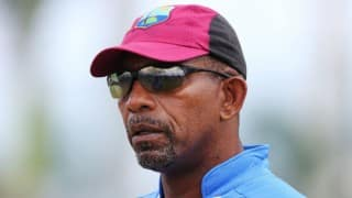 Phil Simmons Applies for Team India's Head Coach Job: Reports