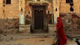 Fascinating Story of The Abandoned Havelis of Shekhawati in Rajasthan